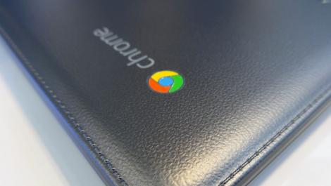 Hands-on review: Samsung Chromebook 2