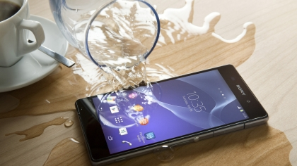 Sony Xperia Z2 review