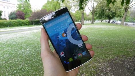Hands-on review: Updated: OnePlus One
