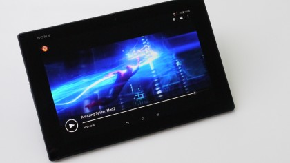 Sony Xperia Z2 Tablet review