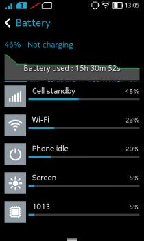 Nokia X 11